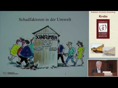 1/2: ProfJ.Spitz: Bedeutung des Sonnenhormons Vitamin D – in der Umweltmedizin und der Onkologie