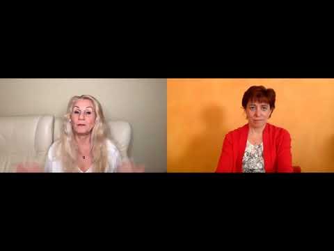 Interview | Aufwach-Kongress | Karma auflösen | Dragica Schadegg, Ines Koban