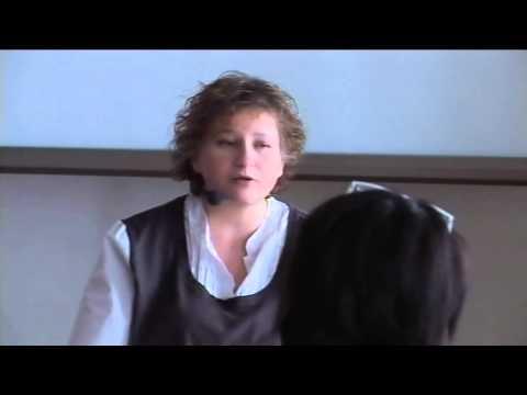 Teil 1/3: Anna Lazlo: Zellinformationen und die Möglichkeit der inneren Umprogrammierung