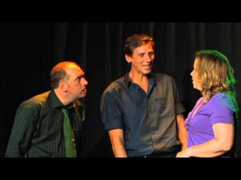 "5/24: Fastfood-Improvisationstheater: ""Best-of"" Juli / August 2008"