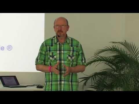 1/2: Dr. pead. Werner Weishaupt - Psychosomatische Kinesiologie lässt Liebe wieder fließen