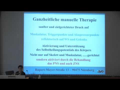 1/4: Anna Velisek: Neurodynamik mit Dorn-Übungen