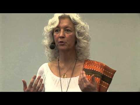 Teil 1/2: Christiana Mandakini Jacobsen: Das TAO der Lebensfreude