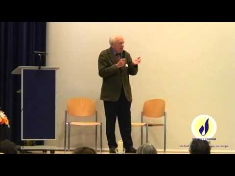 Teil 1/2: Hans Jecklin: Bewusstseinswandel in der Wirtschaft, Synthese