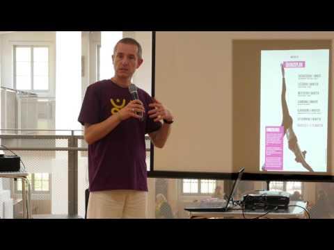 1/2: Dhira Nitai: Be in Joy – Körper-Geist-Seele System nach Yoga und Ayurveda