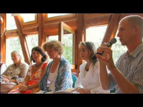 1/3: Gemeinsam für den Ayurveda - Was die Ayurveda-Community bewegt und wie sie darüber kommuniziert