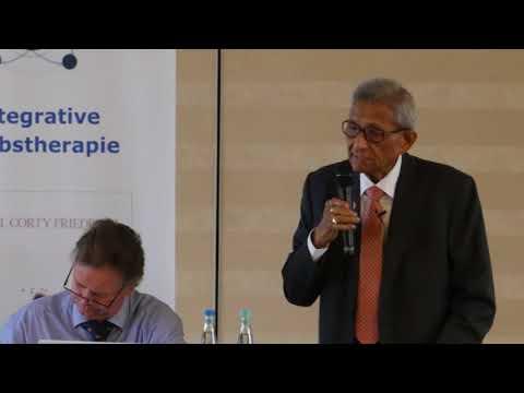 1/2: Dr. Prasanta Banerji: Was sind die Banerji Protokolle™?