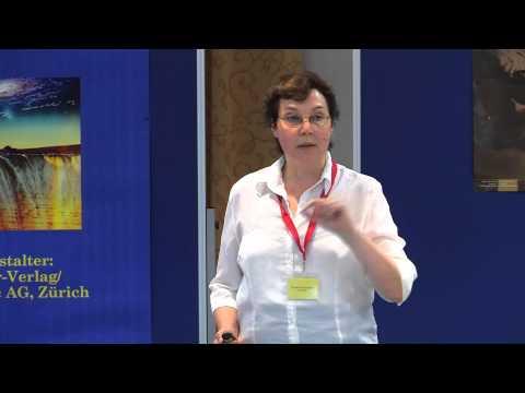 1/3: Elisabeth Lehmann: Das Geheimnis des Bessler-Rads
