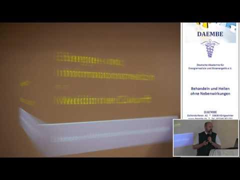 1/3: Dr. med. Folker Meissner: Energiemedizin der Zukunft