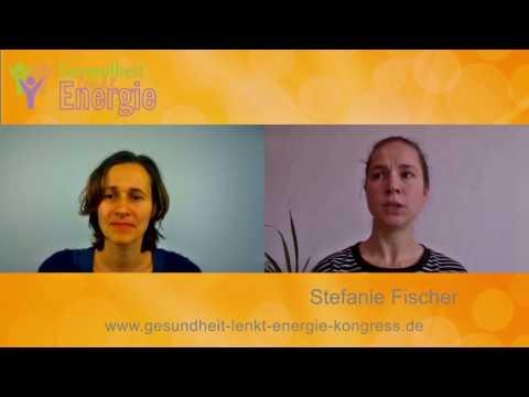 Trailer: Stefanie Fischer: Mineralstoffe und Schüssler-Salze