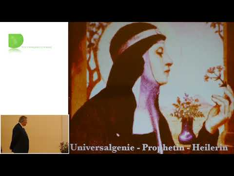 1/2: Dr. Wighard Strehlow: Heilbarkeit der Unheilbarkeit
