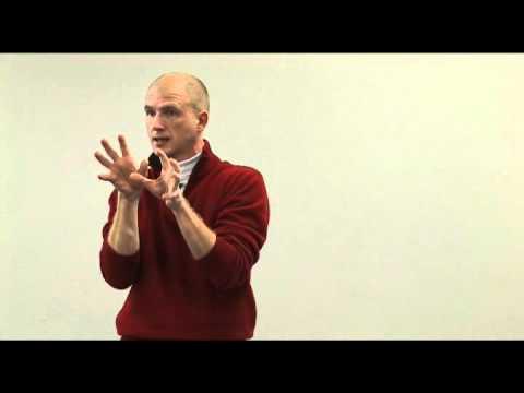Sascha Kriese: Heilungsaspekte für Körper, Geist und Seele