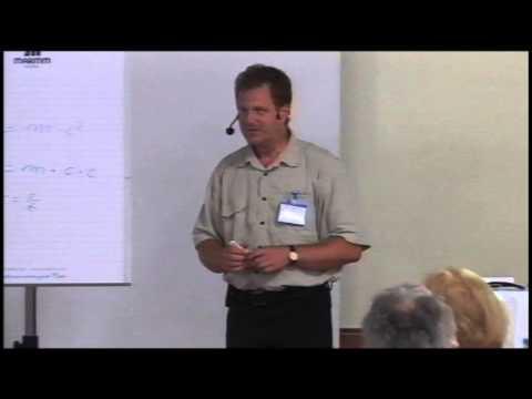 1/3: Martin Heyne: Workshop Geistiges Heilen aus Sicht der Quantenphysik