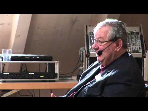 1/3: Prof. Dr. Wilhelm Ripl: Minimierung der Klimaänderung, vergessene Bedeutung des Wasserhaushalts