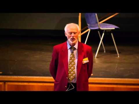 1/2: Helmuth Koch: DORN - Die Einfachheit in der Einheit