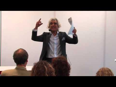 1/3: Basile Teberekides: Biosophie - Sinnlichkeiten
