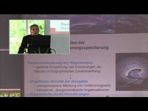 "1/2: Dr. med. Wolfgang Wöller: Darf Traumatherapie ""leicht"" sein?"