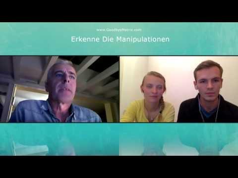 1/2: Jo Conrad: Erkenne die Manipulationen