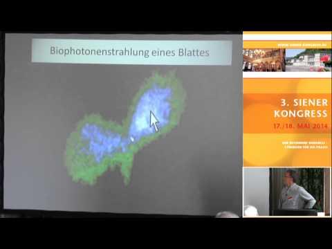 1/4: Dr. rer. nat. Klaus Zoeltzer: Schnelle und effektive Schmerztherapie mit Biophotonen-Pflastern