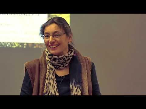 Vortragsausschnitt | Körper-Entgiftung | Naturheilkundliche Entgiftungskonzepte | Margret Madejsky