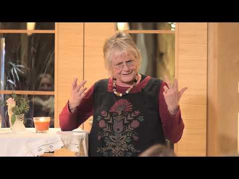 1/2: Christa Laib-Jasinski: Innererde - ein Mythos?