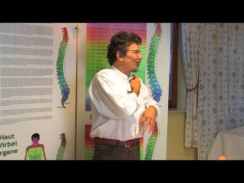 1/2: Joachim Wohlfeil: Honigmassage