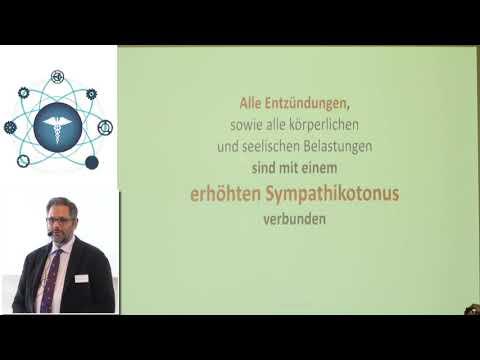 1/2: Dr. med. Siddhartha Popat: Die biologische Tumortherapie nach Waltraud Fryda mit RNA Präparaten