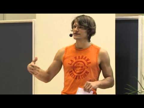 Thomas Reinholz: Visualisierung und Muskelaufbau in der Praxis