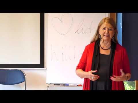 Vortrag Anfang | Wohlstand | Endlich in der Fülle leben! Genetic-Healing | Gabriele A. Petrig