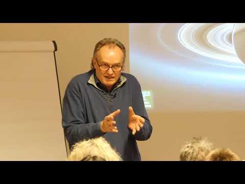 1/2: Olaf Rippe: Saturn in Astrologie und Heilkunst