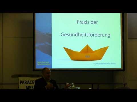 1/3: Dorothee Remmler-Bellen: Lebensfreude stärkt Gesundheit - Berufsverband deutscher Präventologen