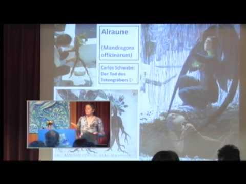 Margret Madejsky: Pflanzen für die Ewigkeit Signaturen, Symbolik und Heilkräfte