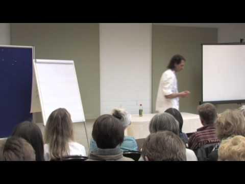 Dr. Urs Hochstrasser: Rohkost-Psychologie und -Philosophie