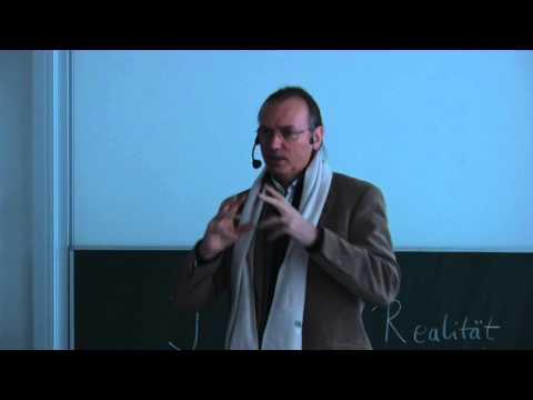 1/3: Dr. Frans Langenkamp: Das Paradigma der Neuzeit