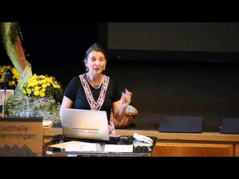 1/2: Doris Böhm: DORN bei Hallux und Fehlstellungen des Fußes
