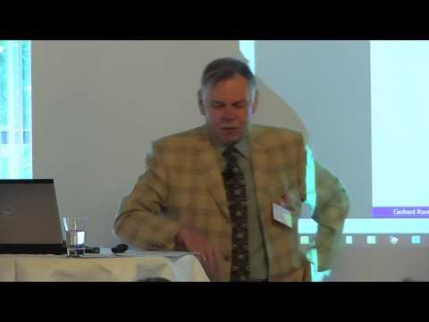 1/3: Dr. Gerhard Ruoff: Neue therapeutische Optionen - pulsierende elektromagnetische Felder