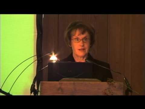 1/3: Prof. Dr. Uthe Ernst-Muth: Ernährungsberatung bei älteren Patienten