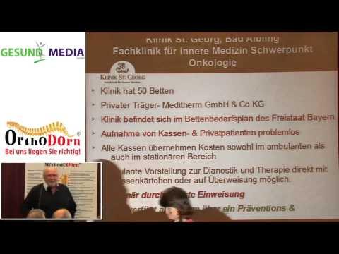 1/4: Dr. med. Friedrich R. Douwes: Vital durch bioidentische Hormone