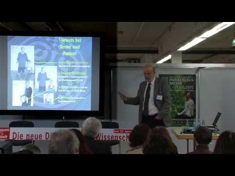1/2: Mag. Ölwin H. Pichler: Seelenheilung durch Neue Homöopathie 2.0