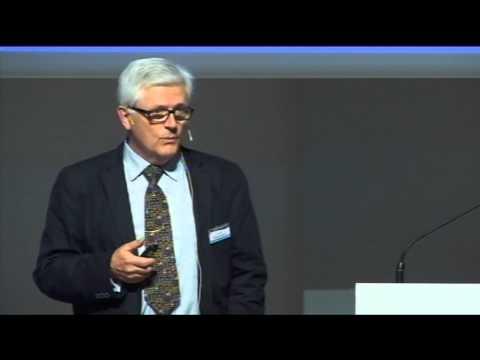 1/4: Dr. rer. nat. Markus Hansen: Die Bedeutung der DORN-Methode für Laien, Therapeuten, HP`s