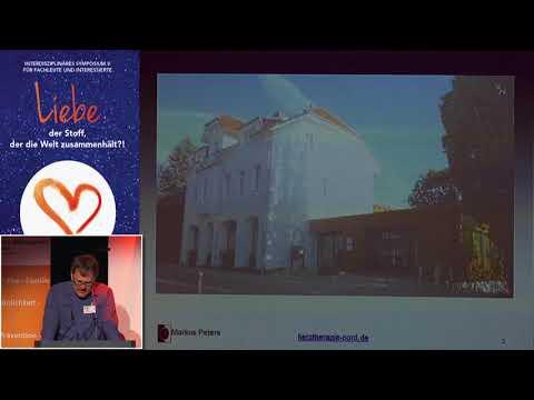 1/2: Markus Peters: Das Herz als Beziehungsorgan zu mir selbst, zur Welt und zur Göttlichen Welt