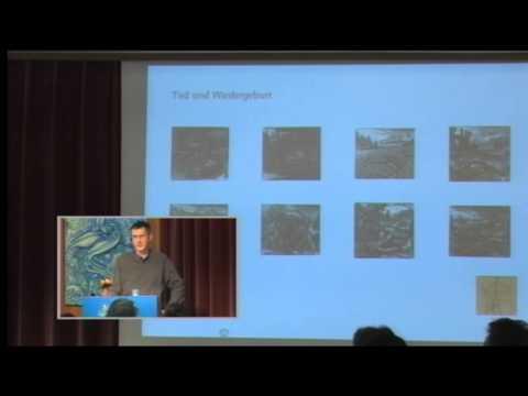 1/3: Thomas Hofmeier: Solve et Coagula