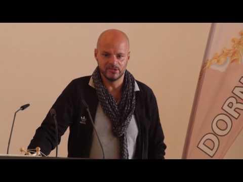 1/2: Andreas Körber: Faszientraining: wenig Aufwand - große Wirkung