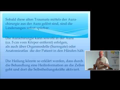 Teil 1/2: Ruedi Kern: Aurachirurgie und karmische Muster