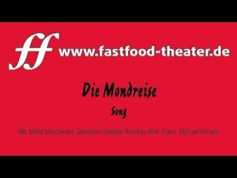 "21/24: Fastfood-Improvisationstheater: ""Best-of"" Juli / August 2008"