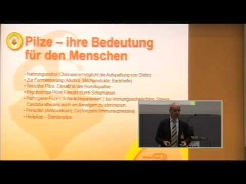 1/2: Franz Schmaus: Ursachen und Behandlung von Osteoporose