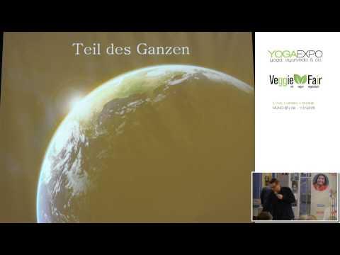 1/2: Christian Rein: Ein Meditations-Workshop nach Sahaja-Yoga
