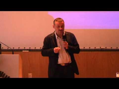 1/4: Dr. med. dent. Rainer Partschefeld: Erfolgreiche Anwendung der Dornmethode ohne Rückfälle