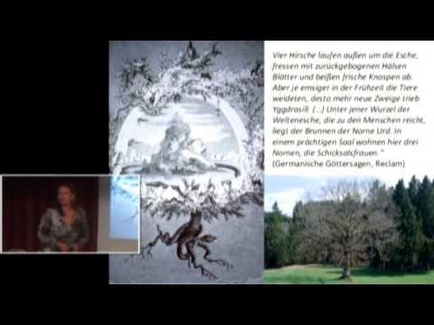 Margret Madejsky: Heilige Bäume - Heilende Bäume