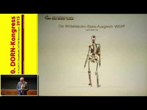 1/2: Rolf Ott: Ein natürliches ganzheitliches Behandlungskonzept